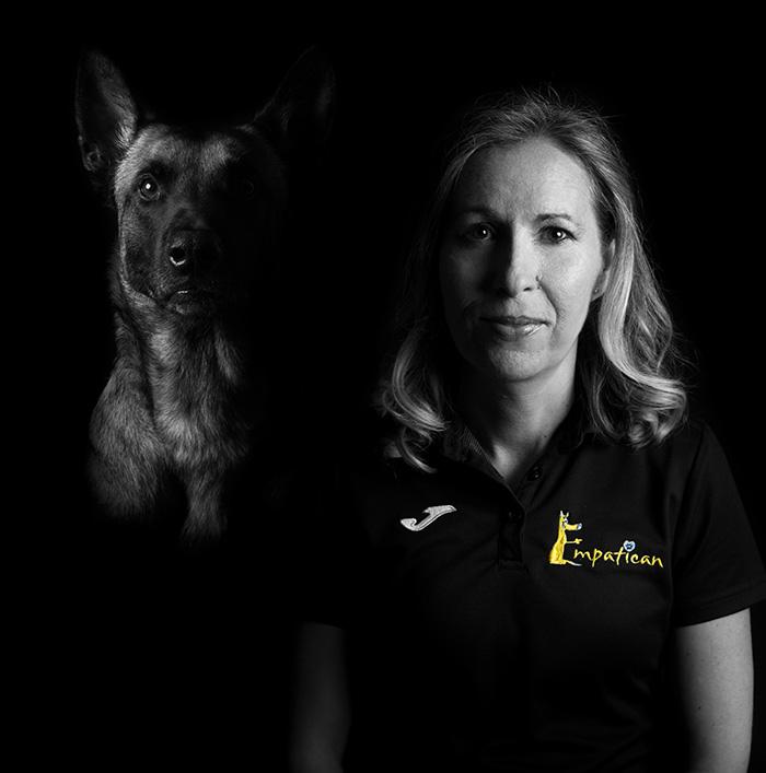 Adiestradores caninos profesionales