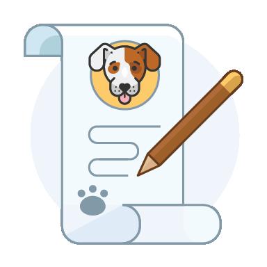 Servicios caninos. Modificaciones de conductas en perros